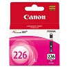 Original Canon CLI-226M Magenta Ink Cartridge