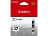 Original Canon CLI-42GY Gray Ink Cartridge