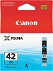 Original Canon CLI-42PC Photo Cyan Ink Cartridge