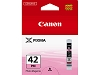 Original Canon CLI-42PM Photo Magenta Ink Cartridge