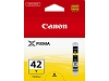 Original Canon CLI-42Y Yellow Ink Cartridge