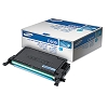 Original Samsung CLT-C609S Cyan Toner Cartridge