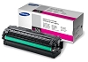 Samsung CLT-M506L High Yield Magenta Toner Cartridge