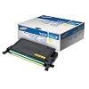 Original Samsung CLT-Y609S Yellow Toner Cartridge