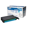 Original Samsung CLT-C508L High Yield Cyan Toner Cartridge