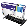 Original Samsung CLT-K409S Black Toner Cartridge