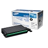 Original Samsung CLT-K508L High Yield Black Toner Cartridge