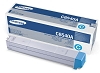 Original Samsung CLX-C8540A Cyan Toner Cartridge
