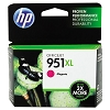 Genuine HP 951XL CN047AN High Yield Magenta Ink Cartridge