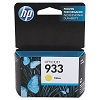 Genuine HP 933 CN060AN Standard Capacity Yellow Ink Cartridge