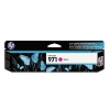 Genuine HP 971 Standard Yield Magenta Ink Cartridge