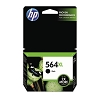 Genuine HP 564XL CN684WN High Capacity Black Ink Cartridge