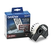 Brother DK2211 1-1/7 in. Continuous Length Film Label
