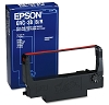 Original Epson ERC-38BR Black Red Printer Ribbon
