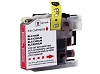 Compatible Brother LC105M Super High Yield Magenta Ink Cartridge
