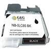 Compatible Brother LC65HYBK High Capacity Black Ink Cartridge