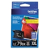 Original Brother LC79BK Super High Capacity Black Ink Cartridge