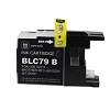 Compatible Brother LC79BK Super High Capacity Black Ink Cartridge