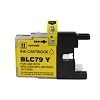 Compatible Brother LC79Y Super High Capacity Yellow Ink Cartridge