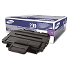 Original Samsung MLT-D209S Standard Yield Toner Cartridge