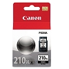 Original Canon PG-210XL High Capacity Black Ink Cartridge