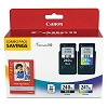 Original Canon PG-240XL CL-241XL Combo Pack