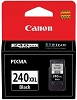Original Canon PG-240XXL Extra High Yield Black Ink Cartridge