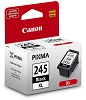 Original Canon PG-245XL High Yield Black Ink Cartridge