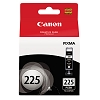 Original Canon PGI-225BK Pigment Black Ink Cartridge