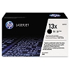 Genuine HP 13X Q2613X High Yield Black Toner Cartridge