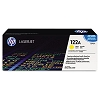 Genuine HP 122A Q3962A High Yield Yellow Toner Cartridge