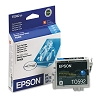 Original Epson T059220 Cyan Ink Cartridge