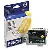 Original Epson T059420 Yellow Ink Cartridge