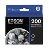 Original Epson T200120 Black Ink Cartridge
