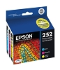 Original Epson T252520 Color Ink Multipack