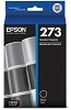 Original Epson (273) T273020 Black Ink Cartridge