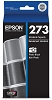 Original Epson (273) T273120 Photo Black Ink Cartridge