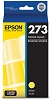 Original Epson (273) T273420 Yellow Ink Cartridge