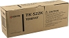 Kyocera TK-522K Black Toner Cartridge