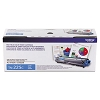 Original Brother TN-225C High Yield Cyan Toner Cartridge