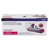 Original Brother TN-225M High Yield Magenta Toner Cartridge