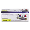 Original Brother TN-225Y High Yield Yellow Toner Cartridge