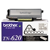 Original Brother TN-620 Standard Yield Black Toner Cartridge