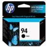 Genuine HP 94 C8765WN Black Ink Cartridge