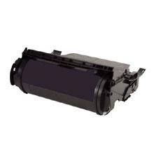 Compatible Lexmark 12A6765 / 12A6865 High Yield Toner Cartridge