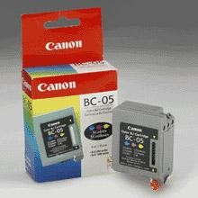 Original Canon BC-05 Color Ink Cartridge