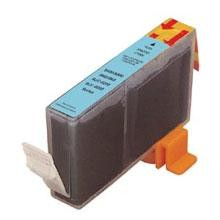 Compatible Canon BCI-6PC Photo Cyan Ink Cartridge