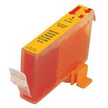 Compatible Canon BCI-6Y Yellow Ink Cartridge