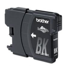 Original Brother LC61BK Black Ink Cartridge