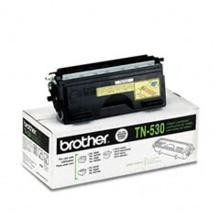 Original Brother TN-530 Black Toner Cartridge